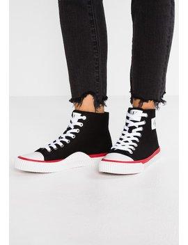 Isidora   Sneakers Hoog by Calvin Klein Jeans