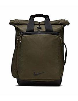 Nike Vapor Energy 2.0 Training Backpack (One Size, Olive Canvas/Black) by Nike