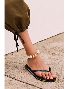 Shells Layer Anklet by Free People