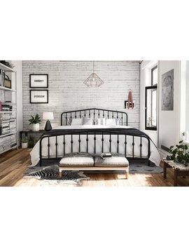 Bushwick Platform Bed & Reviews   Joss & Main by Joss & Main