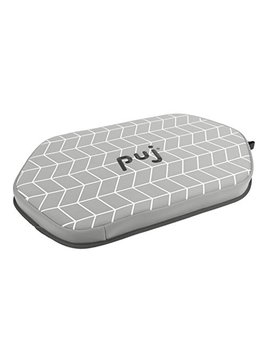 Puj Baby Bath Kneeler, Multi Purpose Non Slip Kneeling Pad, Ideal For Baby Toddler And Kids Bath Time, Grey by Puj