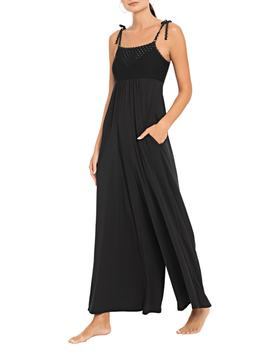 Chira Jumpsuit Cover Up by Robin Piccone