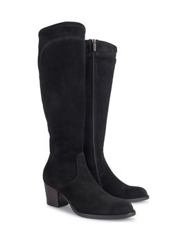 Marika Waterproof Knee High Boot by Italeau