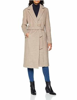 Only Damen Mantel Onlamy Sharon Long Wool Coat Cc Otw by