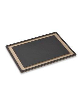 Epicurean Cutting Board With Well, Slate by Williams   Sonoma