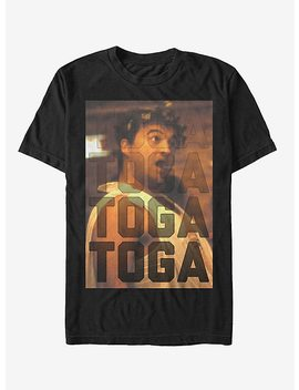 Bluto Toga T Shirt by Hot Topic
