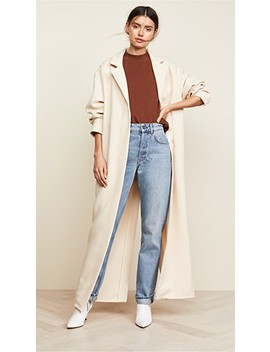 Le Manteau Coat by Jacquemus