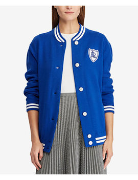 Bomber Jacket by Lauren Ralph Lauren