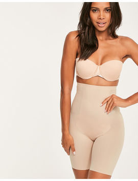 Thinstincts High Waisted Mid Thigh Short by Spanx
