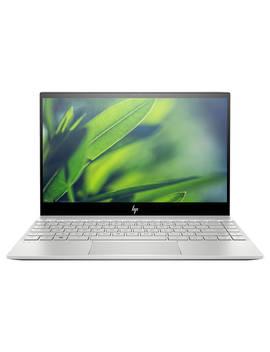 "Hp Envy 13 Ah0001na Laptop, Intel Core I5, 8 Gb Ram, 256 Gb Ssd, 13.3"", Full Hd Touchscreen, Silver by Hp"