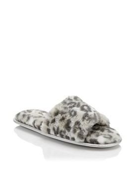 Head Over Heels Fur Slider Slippers by Next