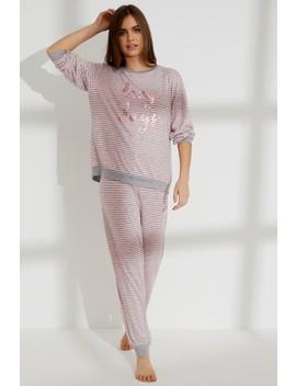 Dorothy Perkins Lazy Days Pyjama Set by Next