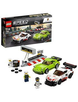 Lego 75888   Speed Champions   by Lego