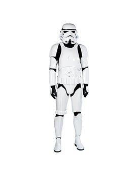 Unbekannt Shepperton Design Studios Original Stormtrooper Kostüm, Sturmtruppen Rüstung by Amazon