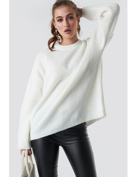 Katarina Juric Knitted Sweater by Statement By Na Kd Influencers