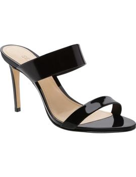 Stiletto Slide Sandal by Schutz