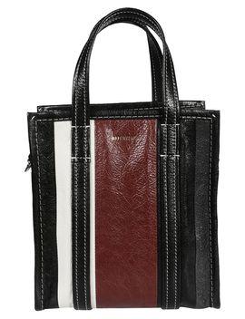 Balenciaga Xs Bazar Aj Shopper Bag by Balenciaga