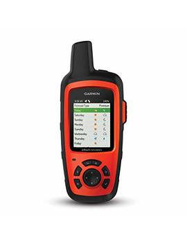 Garmin In Reach Explorer+, Handheld Satellite Communicator With Topo Maps And Gps Navigation by Garmin