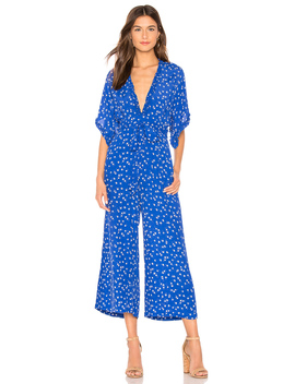 La Villa Jumpsuit by Faithfull The Brand