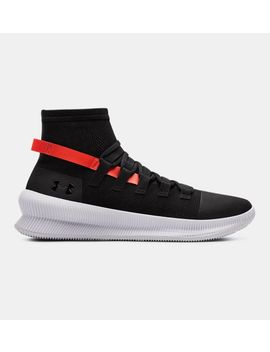 Ua M Tag Men's Basketball Shoes by Under Armour