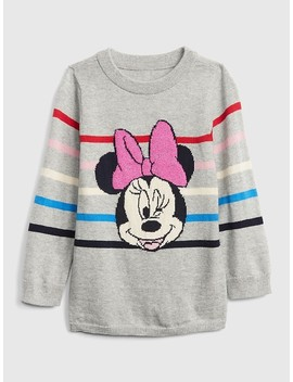 Baby Gap | Disney Minnie Mouse Tunic Sweater by Gap