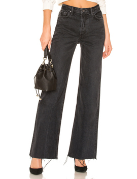Carla High Rise Jean by Grlfrnd