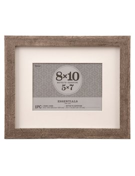 Canora Grey Saundra Essentials Picture Frame by Canora Grey