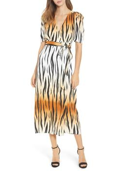 Amal Maxi Dress by Afrm
