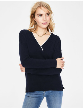 Ophelia Sweater by Boden