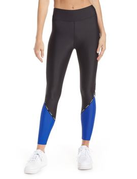 Open Stroke Leggings by P.E Nation