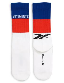 Stripe Socks by Vetements
