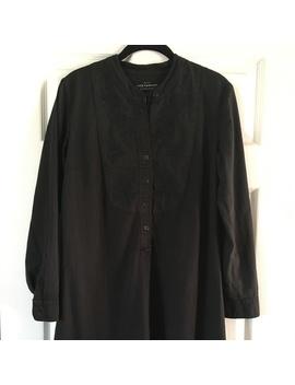 Lucky Brand Denim Popover Dress by Lucky Brand