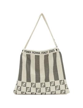 Off White 'forever Fendi' Towel by Fendi