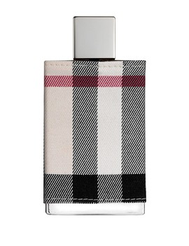 London Eau De Parfum Spray   50ml. by Burberry