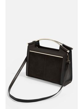 Tilly Frame Tote Bag by Topshop