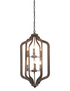 Ellie Chandelier by Classic Home
