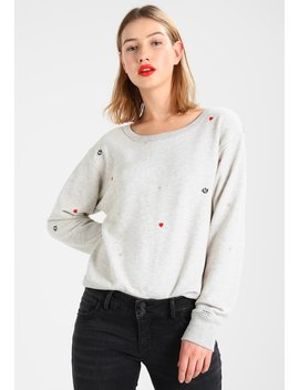 Felix The Cat Crew Neck   Sweater by Scotch & Soda