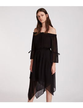 Rina Dress by Allsaints
