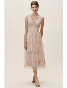 Katiana Dress by Catherine Deane