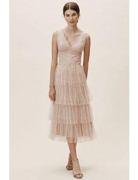 Katiana Dress by Catherine Deane