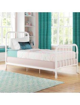 Little Seeds Monarch Hill Wren Slat Bed & Reviews by Little Seeds