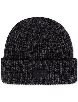 Men's Marled Hat by Calvin Klein