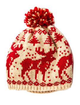 The Mc Callister Hat by Kiel James Patrick