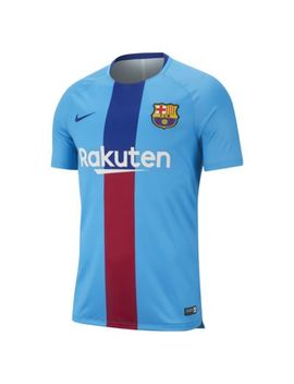 Nike Dri Fit Fc Barcelona Squad by Nike