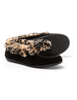 Vionic Orthaheel Technology Juniper Slippers (For Women) by Vionic