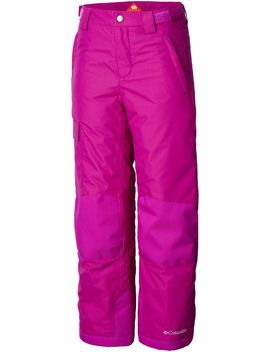 Columbia Youth Bugaboo Ii Snow Pants by Columbia
