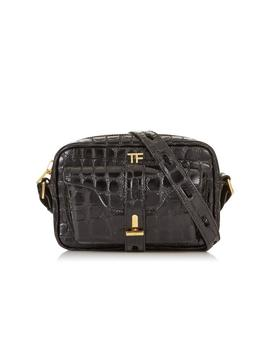 embossed-leather-t-twist-camera-bag by tom-ford