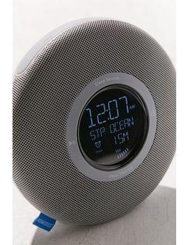 Ho Medics Deep Sleep® Revitalize Engineered Alarm Clock by Ho Medics