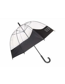 Original Welded Moustache Bubble Umbrella by Hunter