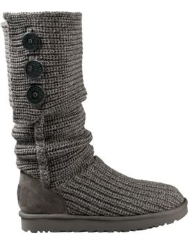 Ugg Women's Classic Cardy Ii Casual Boots by Ugg